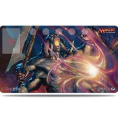 Commander 2016 Yidris Playmat V5 for Magic [86428]