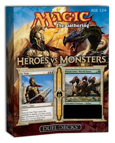 Heroes vs monsters copy