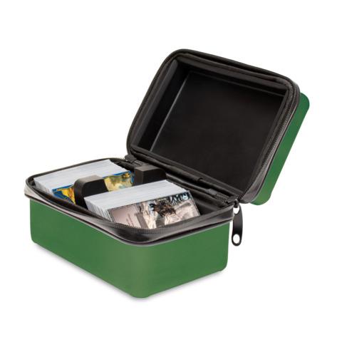 Ultra-Pro GT Luggage Deck Box - Green (15276)