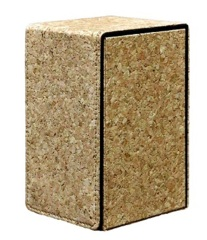 Ultra Pro - Alcove Tower Deck Box - Cork (85374)