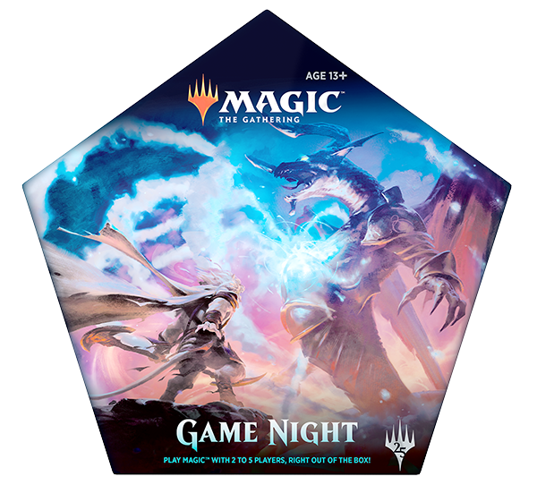 Magic the Garthering - Game Night
