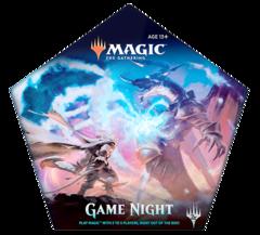 Magic the Garthering - Game Night