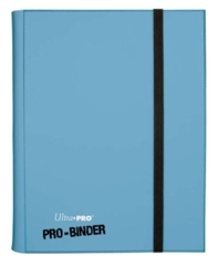 Ultra-Pro Binder (Light Blue) 82846
