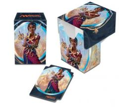 ULTRA PRO MAGIC: KALADESH - DECK BOX #5 (86417)