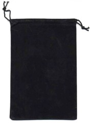 Chessex  Dice Bag (small) Black (02378)