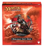 2014 Khans of Tarkir Holiday Gift Box (Storage Box Only)