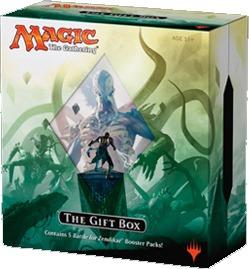 mtg battle for zendikar gift box 2015 magic products holiday