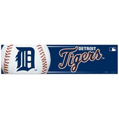 Detroit Tigers Bumper Strip 3