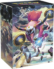Hoopa Unbound Deck Box (Pokémon Trading Card Game)