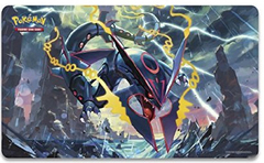 Shiny Mega Rayquaza Playmat (Pokémon Trading Card Game)