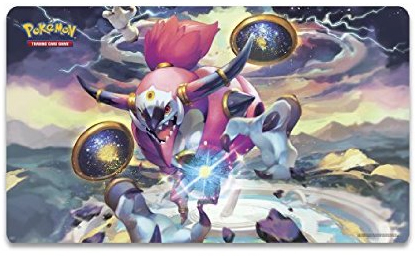 Hoopa Unbound Playmat (Pokémon Trading Card Game)