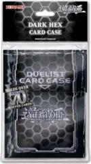 Yu-Gi-Oh! Duelist Sleeves, Dark Hex