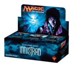 Shadows over Innistrad Booster Box - English