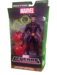 Marvel Legends Dr. Strange (Hulkbuster BAF series) BRAND NEW SEALED! 6