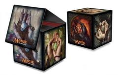 MOX CUB3 for Magic - Designed to hold your Cube