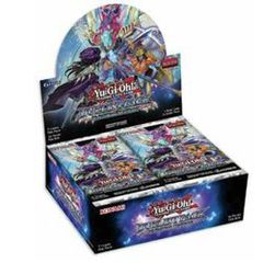 YU-GI-OH CCG: Duelist Pack: Dimensional Guardians Booster Box