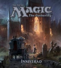 The Art of Magic the Gathering: Innistrad