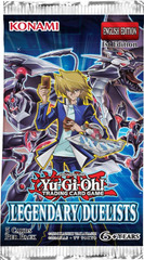 YU-GI-OH! CCG: Legendary Duelists Booster Pack