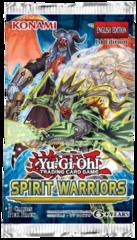 YU-GI-OH! CCG: Spirit Warriors