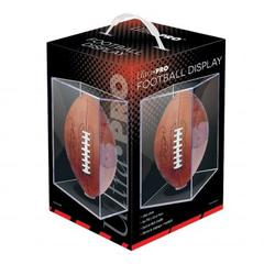 Ultra-Pro Football Clear Square  Holder (81211)