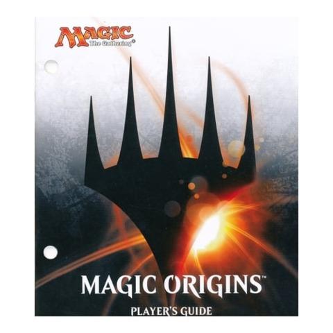 Origins Players Guide