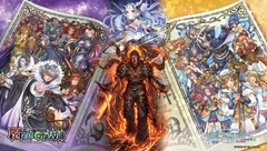 Force of Will Echoes of the New World Playmat