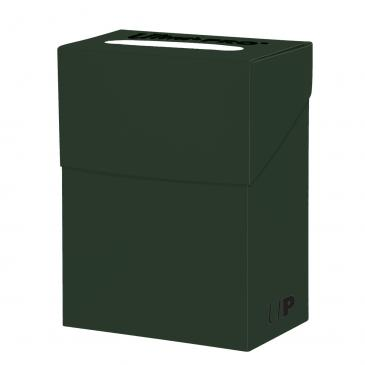 Ultra Pro Standard Forest Green Deck Box (85294)