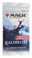 Kaldheim Set Boosters (3 for $15)