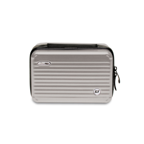 Ultra-Pro GT Luggage Deck Box - Silver (15274)