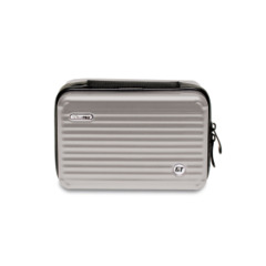 Ultra-Pro GT Luggage Deck Box - Silver (15274)
