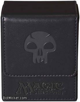 Ultra Pro - Alcove Flip Box - Swamp For Magic