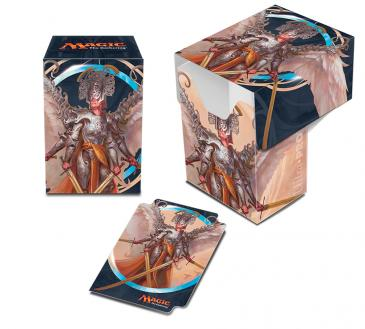 ULTRA PRO MAGIC: KALADESH - DECK BOX #1 (86413)