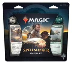 Magic: Spellslinger Starter 2018