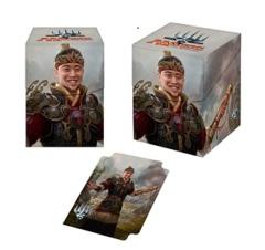 Ultra Pro - Deck Box Mtg Masters 25 Pro 100+