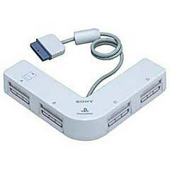 Sony Playstation 1 (PS1) Multitap Adaptor [Loose Game/System/Item]
