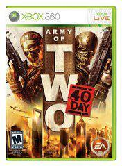 Microsoft Xbox 360 (XB360) Army of Two the 40th Day [In Box/Case Complete]