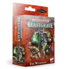 Warhammer Underworlds Beastgrave The Wurmspat