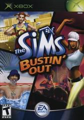 Microsoft Xbox (XB) Sims Bustin' Out [Sealed]