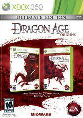 Microsoft Xbox 360 (XB360) Dragon Age Origins Ultimate Edition [In Box/Case Complete]