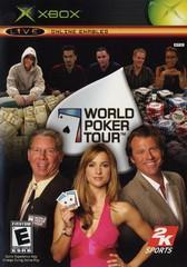 Microsoft Xbox (XB) World Poker Tour [In Box/Case Complete]