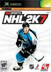 Microsoft Xbox (XB) NHL 2K7 [In Box/Case Complete]