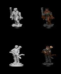 Nolzur's Marvelous Miniatures - Human Ranger (Male) Wave 11
