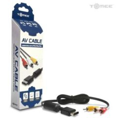 Tomee AV Cable (PS3/PS2/PlayStation)