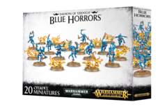 Warhammer AoS Daemons Of Tzeentch Blue Horrors