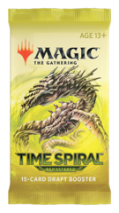 Time Spiral Remastered Booster Pack (LIMIT 12/day)