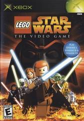 Microsoft Xbox (XB) Lego Star Wars The Video Game [In Box/Case Complete]