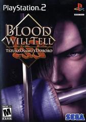 Sony Playstation 2 (PS2) Blood Will Tell Tezuka Osamu's Dororo [In Box/Case Complete]