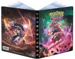 Ultra Pro - Pokemon - 4 Pocket Portfolio - Pokemon Sword & Shield 3.5