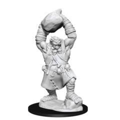 Pathfinder Battles Unpainted Minis - Ogre