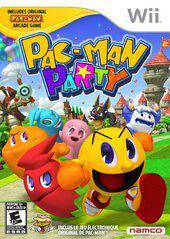 Nintendo Wii Pac-Man Party [Sealed]